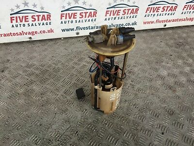 SWAG Fuel Supply Module Fits MERCEDES Sprinter Vaneo Vito W903 903 5080255AA