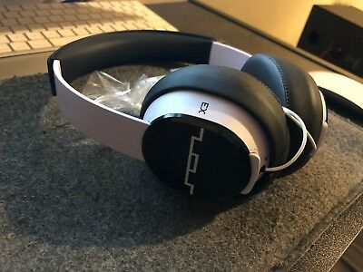 SOL REPUBLIC Master Tracks X3 Headphones - White