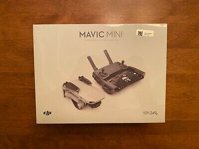 DJI Mavic Mini Fly More Combo Camera Drone with DJI Care Refresh