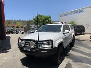 2012 Vw amarok 4x4 low klms Burleigh Heads Gold Coast South Preview