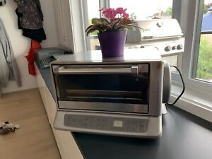 Cuisinart toaster oven TOB 195C
