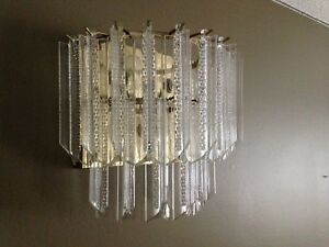 Wall Sconce Lights - set of 2