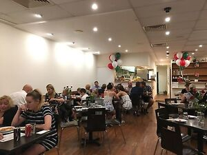 Restaurant Rouse Hill The Hills District Preview