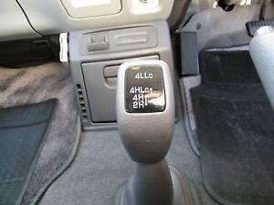 2005 Mitsubishi Delica Spacegear (#2083) Chamonix 4x4 3.0L Moorabbin Kingston Area Preview