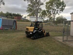 thomas 35dt mini skid steer loader owner operator parts manual download