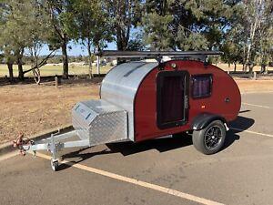 teardrop camper | Caravans & Campervans | Gumtree Australia