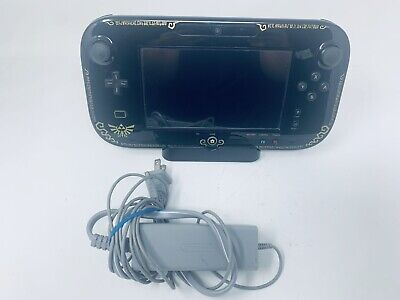 Nintendo Wii U Gamepad Zelda Edition WUP-010 - Gamepad only