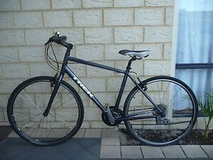 Quality Trek hybrid bicycle for sale Rivervale Belmont Area Preview