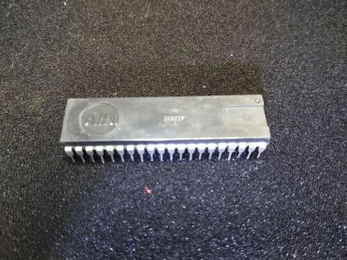 Vintage AMI S6821 PIA IC - Date Code 7921 tested working