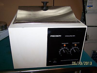 Precision Scientific 180 Series Water Bath 51220060