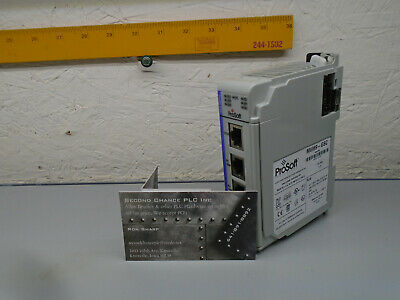 Mvi69-gsc Prosoft For Allen Bradley Compact Logix Comm Adapter Mvi69gsc 163c