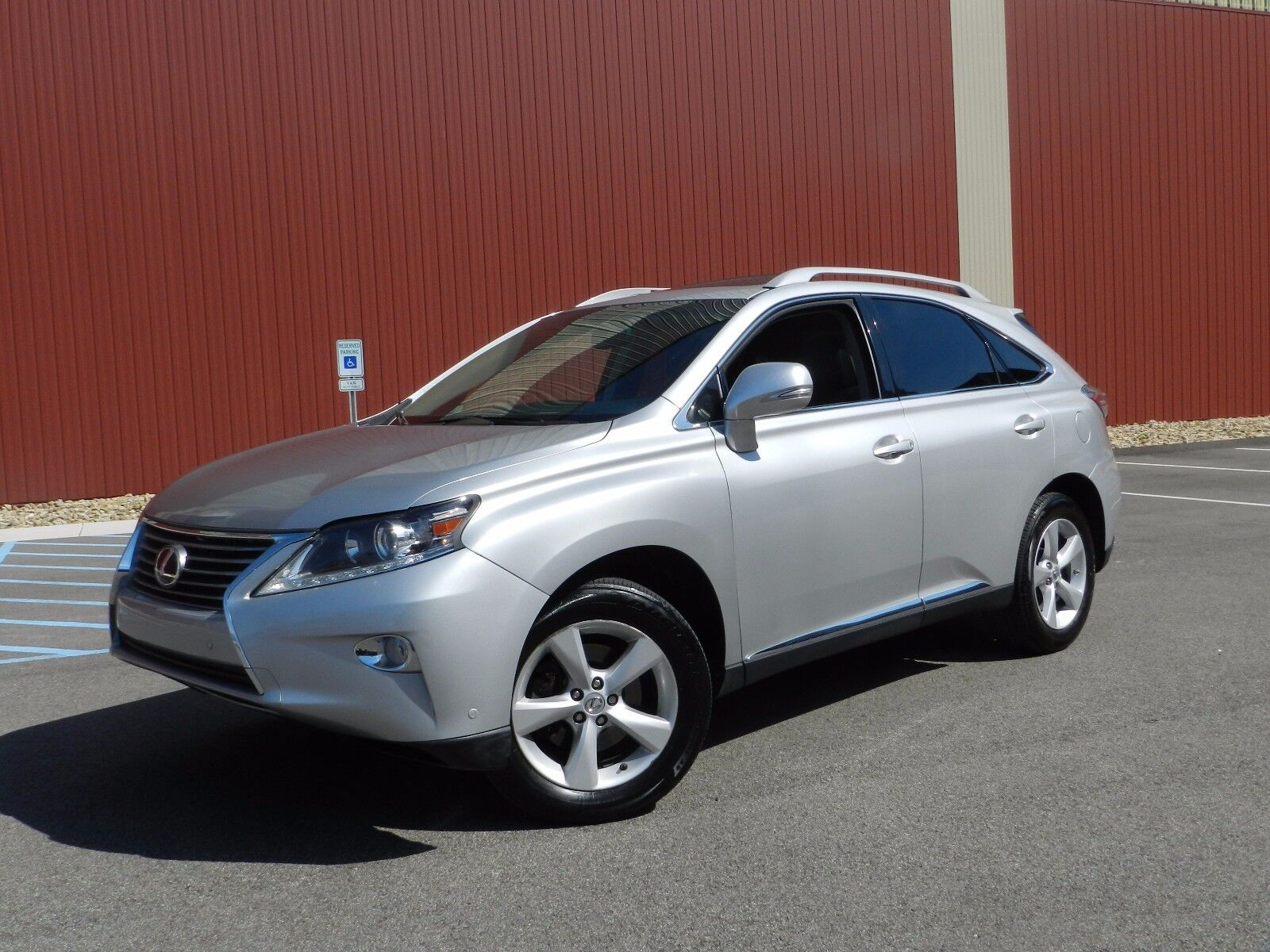 2015 lexus rx350 sport utility suv rx 350 awd rebuilt salvage title repairable for sale in. Black Bedroom Furniture Sets. Home Design Ideas