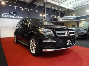 2013 Mercedes-Benz GL-Class GL 350 BlueTEC / NAVIGATION / REAR E