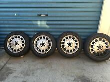 16 inch, Mags and Tyres Thornlands Redland Area Preview