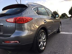 *IMPECCABLE INFINITI Ex37 2013,New Summer Tires (1500$) NoNEGO