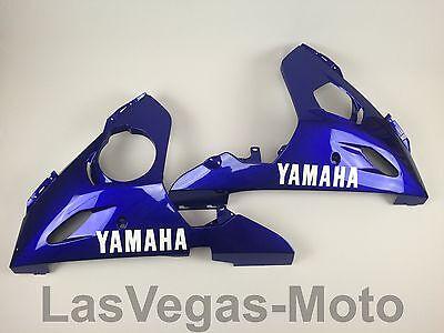 2003-2005 R6 2006-2009 R6S Yamaha Lower Bottom Oil Belly Pan Guard Cowl Fairing for sale  Las Vegas