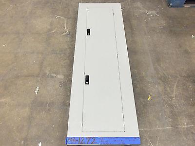 Ge 250 Amp Panel Panelboard 200 175 Main Breaker 480v277v 3 Phase Ted Seha