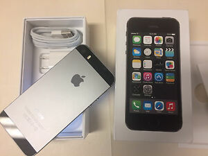Unlocked iPhone 5s 16gb - Mint Condition- $250