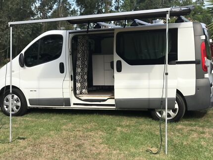 Campervan Cameron Park Lake Macquarie Area Preview