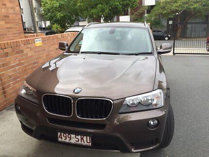BMW X3 2012 Diesel $28,500 ONO