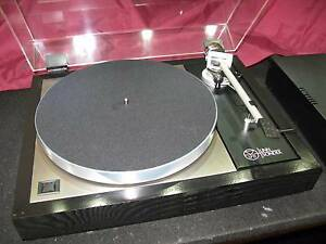 LINN SONDEK LP12 Turntable Scarborough Stirling Area Preview