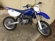 2010 YAMAHA yz85 Maylands Bayswater Area Preview