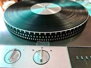 Garrard 401 turntable, record player , vinyl music