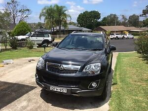 2012 Captiva St Andrews Campbelltown Area Preview