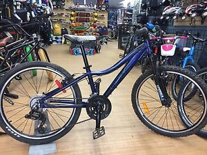 "Opus recon 24"" kids bike - 2 available"