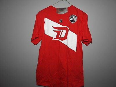 Detroit Red Wings Green (NHL Detroit Red Wings #25 GREEN 2016 Stadium Series Hockey Shirt New Mens Sizes)