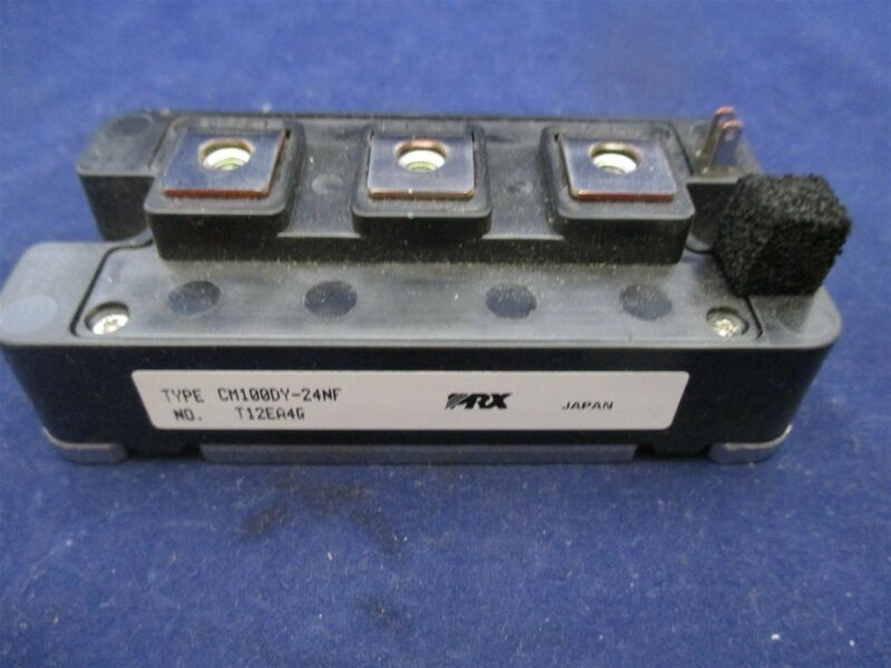 PRX Powerex CM100DY-24NF Power Module