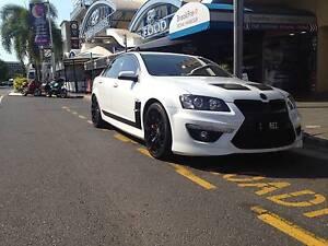 HSV VE Black Edition #13 of 100 Built. Cairns Cairns City Preview