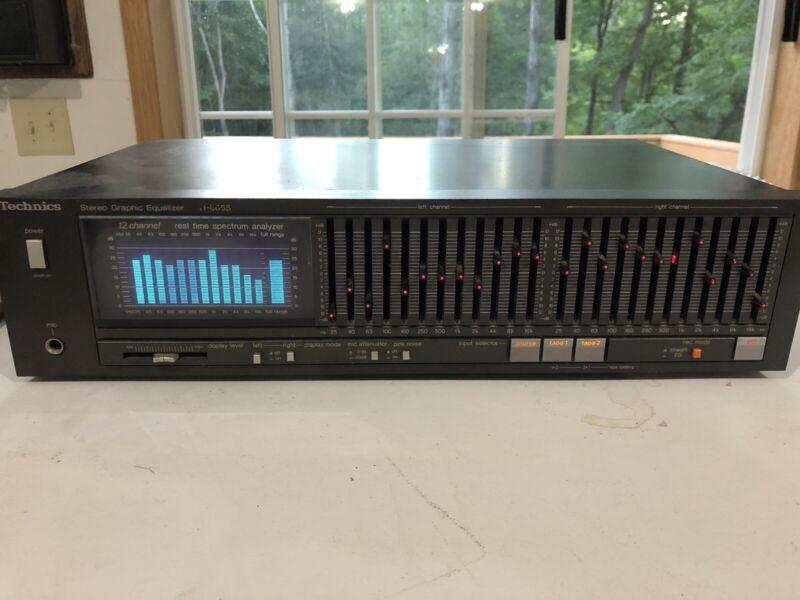 Technics sh-8055-ke