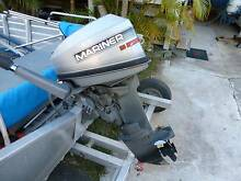 15 HP MARINER 2 STROKE Woombye Maroochydore Area Preview