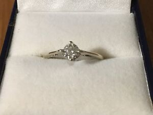 ENGAGEMENT RING Castlereagh Penrith Area Preview