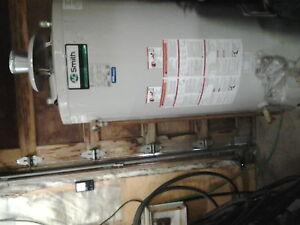 80 gallon hotwater tank