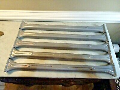 Wardrobe Moving Storage Box - 24 Long Hanger Bars Set Of 5