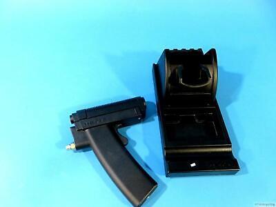 Metcal Mx-ds1 Pistol Hand-piece For Mx Solderingdesolderingrework W Stand