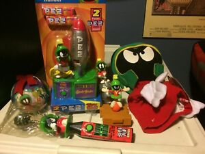 Marvin the Martian Looney Tunes