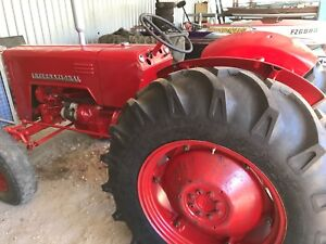 International tractor farming vehicles gumtree australia free international tractor farming vehicles gumtree australia free local classifieds fandeluxe Choice Image