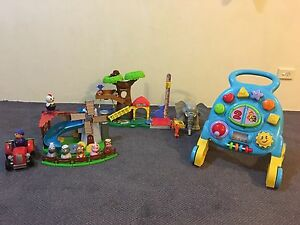 Toys in EUC Bankstown Bankstown Area Preview
