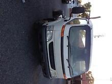 Hino Dutro Cab Chassis Trangie Narromine Area Preview