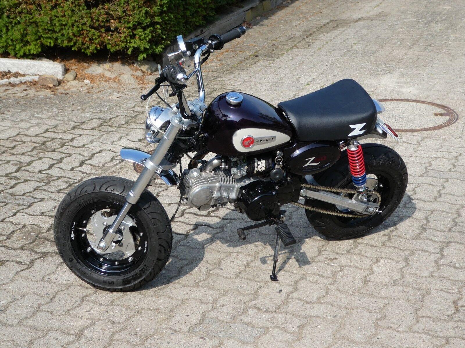 Honda Monkey original!! Motorrad, Bj. 1979 !!