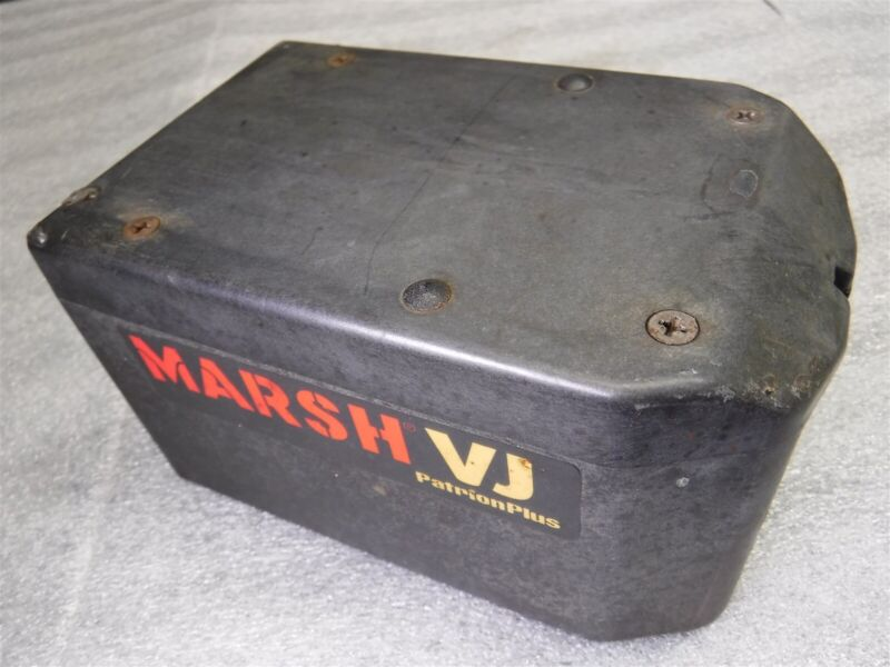 USED VIDEOJET MARSH VJ PATRION PLUS 30116 PRINTHEAD U9