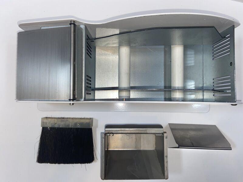 Elepa PC220 Water Activated Manual Kraft Tape Dispenser