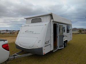 2012 Jayco Yanchep Wanneroo Area Preview