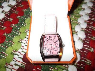 Activa Swiss Watch PINK 495494