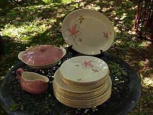 Swinnertons Dinner Set Martin Gosnells Area Preview