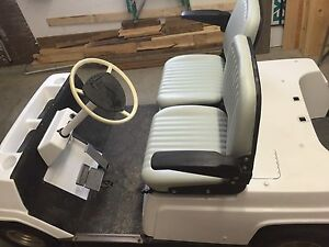 """YAMAHA"" Gas Golf Cart  Peterborough Peterborough Area image 2"