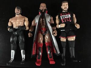 Ring Of Honor Wrestling Figures WWE